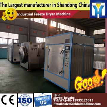 Hotsell freeze drying machine for Honey-dew melon /freeze dryer