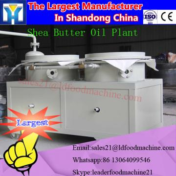 Direct Solvent Extraction Canola Oil Extraction Machine