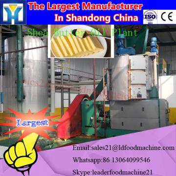 Best market edible corn germ oil refining unit
