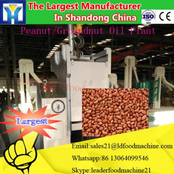 Dry Copra oil producing coconut pressing machine price