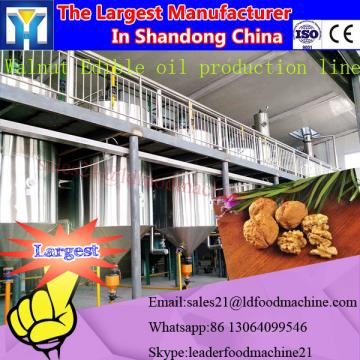 Manufacturer processing line walnut oil refining machinery