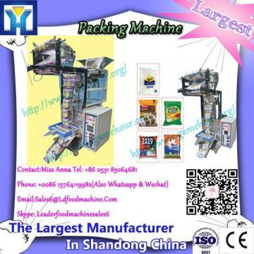 continuous microwave spice powder dryer sterilizer / powder drying machine