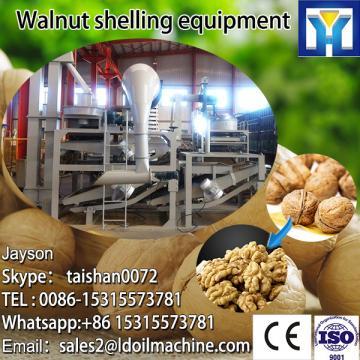 Salable Pumpkin seed huller, hulling machine