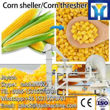 Mini corn shelling machine for sale