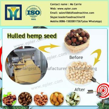Organic raw hulled Hemp Seeds