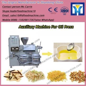 Good quality soybean mini oil refinery plant with low price