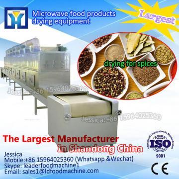 Microwave Drying Machine / Microwave Dryer