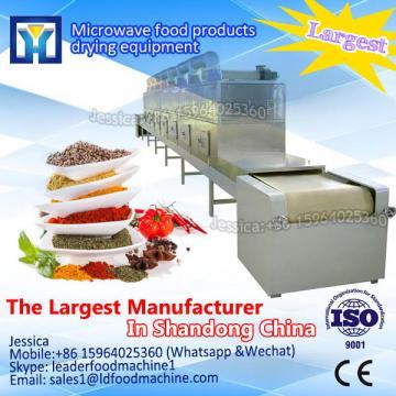 ISO9001&CE mushroom Microwave Dehydrator | vacuum microwave dryer