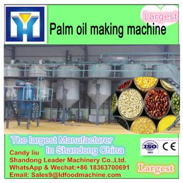 Nigeria professional Red Palm oil processing machine price