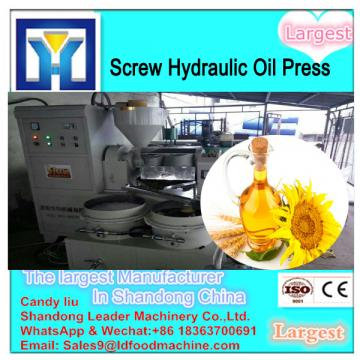 Hot Sale small mini cold jojoba oil press machine with high quality