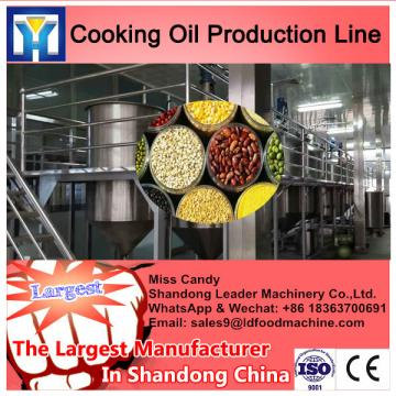 Supply machine to refine vegetable oil in vegetable oil refining plant soybean oil mill plant, soya oil refinery plant -SINODER