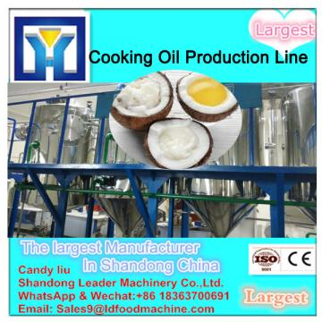 Supply cooking moringa seed oil production line Machinery-Sinoder Brand