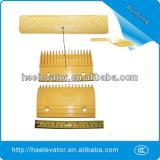 Hitachi Comb Plate 22501784-A escalator yellow strip
