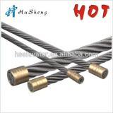 Elevator Rope Elevator Steel Wire Rope, Elevator Wire Rope