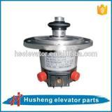 KONE elevator speed measuring motor, electric motor KM811491G01, KONE elevator motor