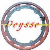 Kone 497*30mm Escalator Friction wheel