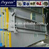 Hyundai Sidewalk Step Pallets 1000mm Aluminium