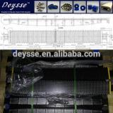 Hyundai Moving walk Aluminium S645A901G01 Pallet 1000mm 1200mm