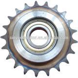 Friction Wheel