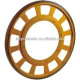 Fraction Wheel for Fujitec Escalator