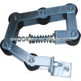 Revising Chain for SJEC Escalator