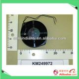 KONE elevator fan V3F25 KM249972 lift fan