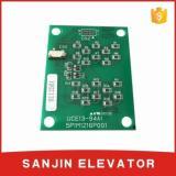 Toshiba elevator indicator PCB UCE13-94A1