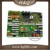 Gen2 Elevator Main PCB GAA26800BA2