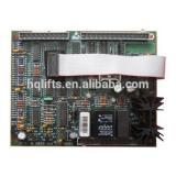 Elevator PCB Board 9693MG1 elevator circuit board