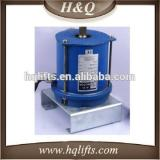 Elevator Parts FBA24350F Lift Traction Motor