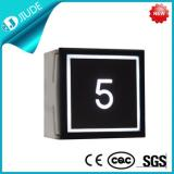 Small Panel Wholesale Price Elevator Push Button