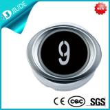 Led Light Elevator Push Button