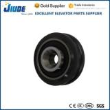 Kone type Augusta 45mm top roller for lift parts high quality