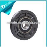New Selcom Pulley Wheel Elevator Parts Rope Roller 64mm