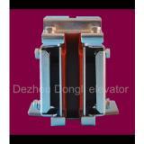 Manufacturers of elevators Guide Shoe ,elevator parts