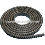 Kone Escalator Rubber Section Handlaufrad DEE3721645