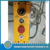 ESE-9 Elevator Car Inspection Box ID Nr. 434031
