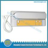 NBT12(1-1)2A Elevator Intercom DC12V For Lift Elevator