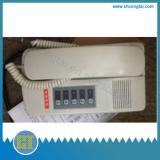 Fujitec Elevator Intercom Phone EZ-5STFB , elevator emergency phone, door phone intercom