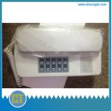 Fujitec Elevator Intercom Phone EZ-10STFB , elevator emergency phone, door phone intercom