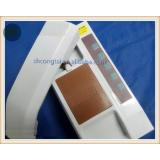 Interphone XAA25302M2 in duty room elevator intercom system