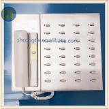 Elevator Intercom System Interphone host NKT12(1-1)32A
