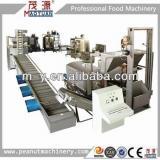 Manufactuer --Hot sale 450kg/hr peanut butter production line
