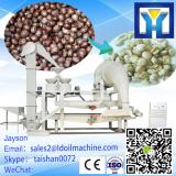 High efficient almond shell and kernels separator