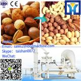 Best seller good quality low price almond huller machine