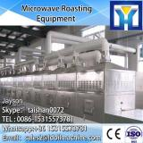microwave spice/flavouring dryer&sterilizer