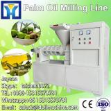 High quality 100Tons per day rapeseed cooking oil plant/rapeseed crude oil refining