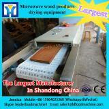 Peanut microwave drying equipment
