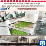 2017 New Design CE Tea Leaf Drying Machine
