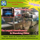 Microwave Dewatering Machine